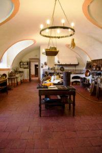 CASTELLO DI PRALORMO_04-Cucina