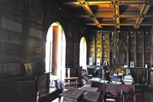 MT2019_CacciatoriDiPiante_04_Biblioteca-del-Castello-