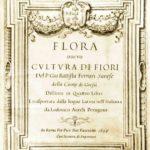 MT2019_CacciatoriDiPiante_06_G.M.Ferrari-S.J._Flora-ovvero-cultura-di-fiori_1638_illustrazione-